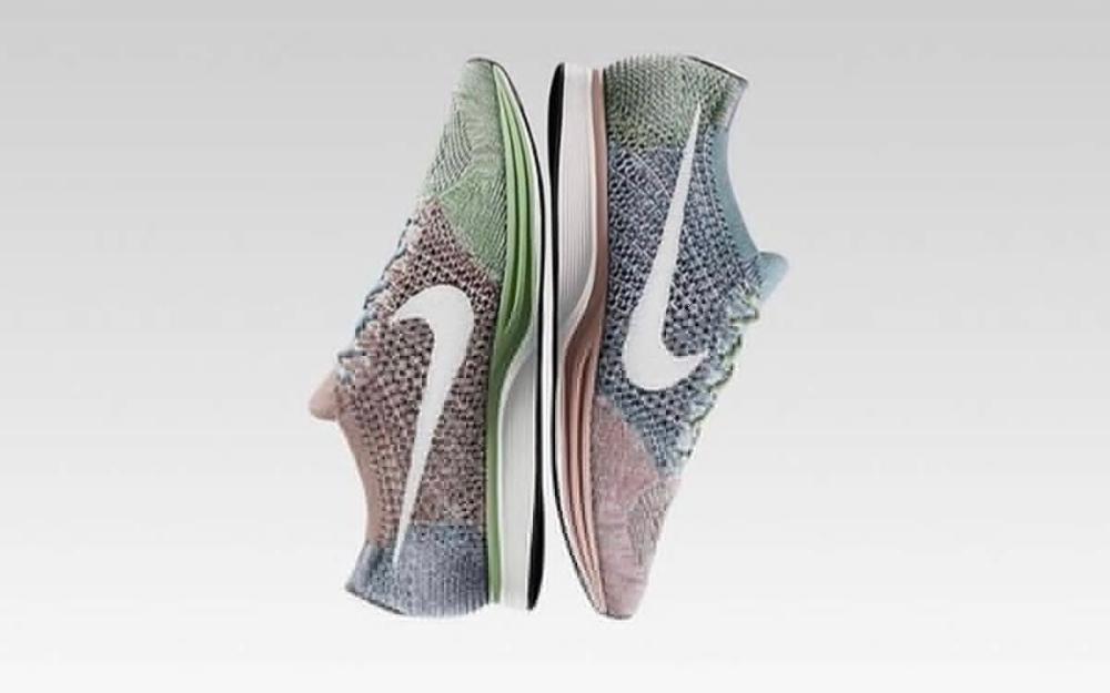 Sneaker in Pastell: Der Flyknit von Nike kommt jetzt im Macaron-Pack