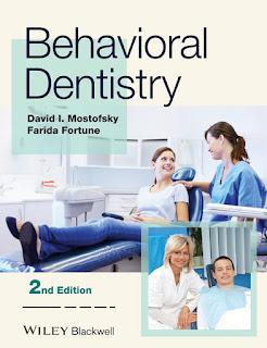 Behavioral Dentistry 2nd Edition