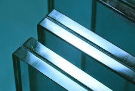 Triplex Window Glass