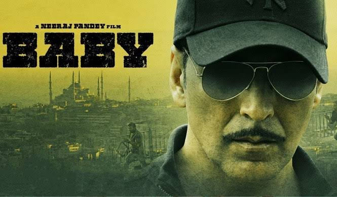 Baby (2015) Hindi Movie HDRip Download