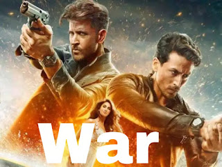 War (2019) Full HD Movie Download