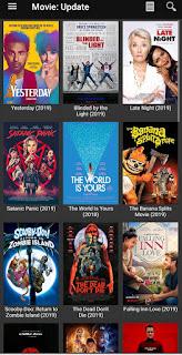 تحميل تطبيق لمشاهدة أحدث الافلام و المسلسلات