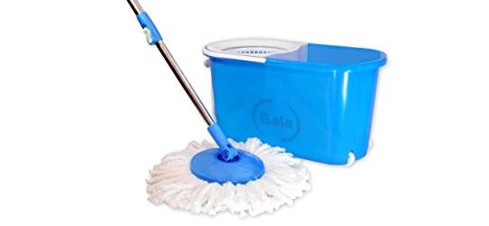 Gala e-Quick Spin Mop