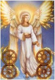 anjo laoviah anjo da guarda