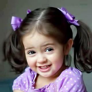 صور بنات صغيرة جميلة للغاية 2021