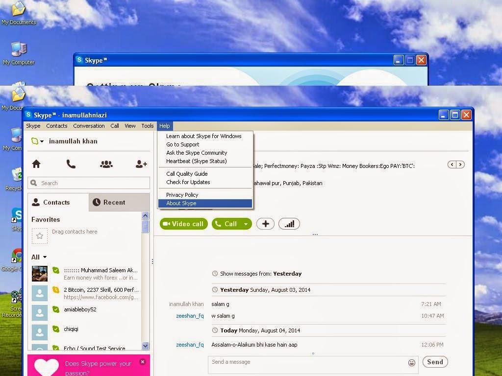 Fatal Error During Installation Windows Xp Sp3