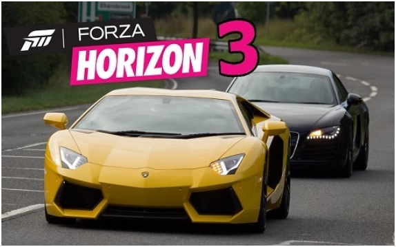 forza horizon 3 read games reviews play online games download games wallpapers. Black Bedroom Furniture Sets. Home Design Ideas