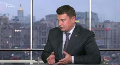 Глава НАБУ Сытник обвинил суды в саботаже