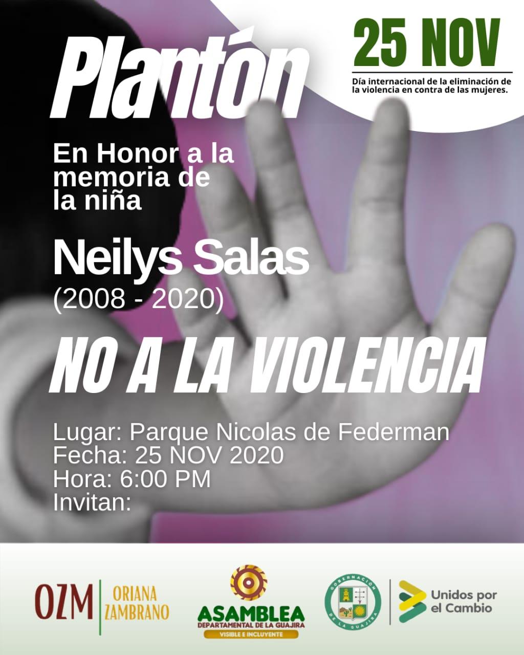 hoyennoticia.com, Hoy Dia Internacional de la Eliminación de la Violencia contra la Mujer