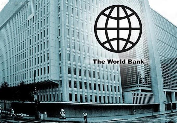 Παγκόσμια Τράπεζα: Έρχεται μεγάλη παγκόσμια ύφεση - Ποιες χώρες θα πλήξει