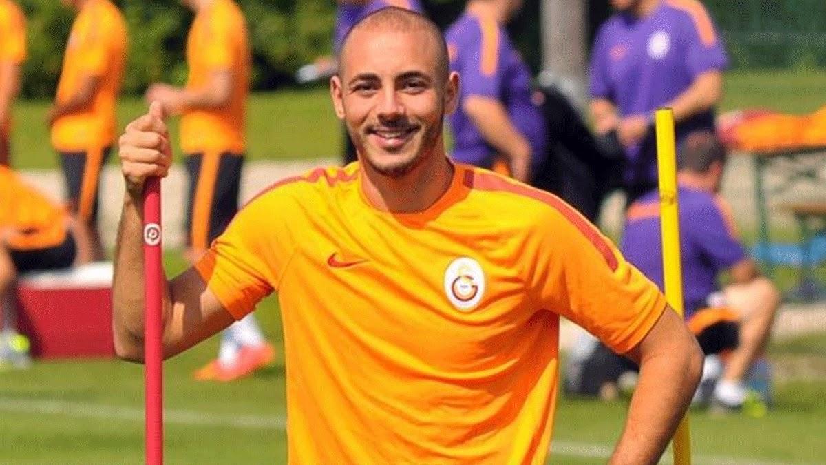 Galatasaray'a Amrabat piyangosu!