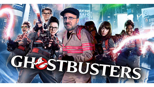 Ghostbusters (2016) Hindi Dubbed Movie 720p BluRay Download