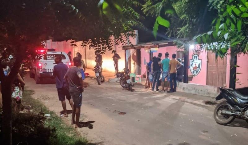 Irmão do vice-prefeito é assassinado a tiros em Lago da Pedra