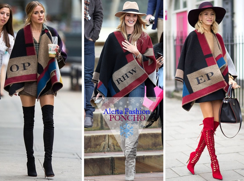 inverno-look-poncho-trend alert- moda inverno