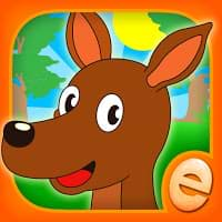 تحميل لعبة Kids Puzzle Animal Game لأنظمة ios (أيفون-أيباد)