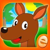 تحميل لعبة Kids Puzzle Animal Game لأنظمة ios (أيفون-أيباد)