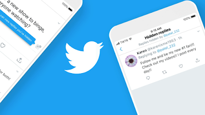 We've heard a lot about the upcoming Twitter controversial feature that allows users to hide responses within the thread. Today