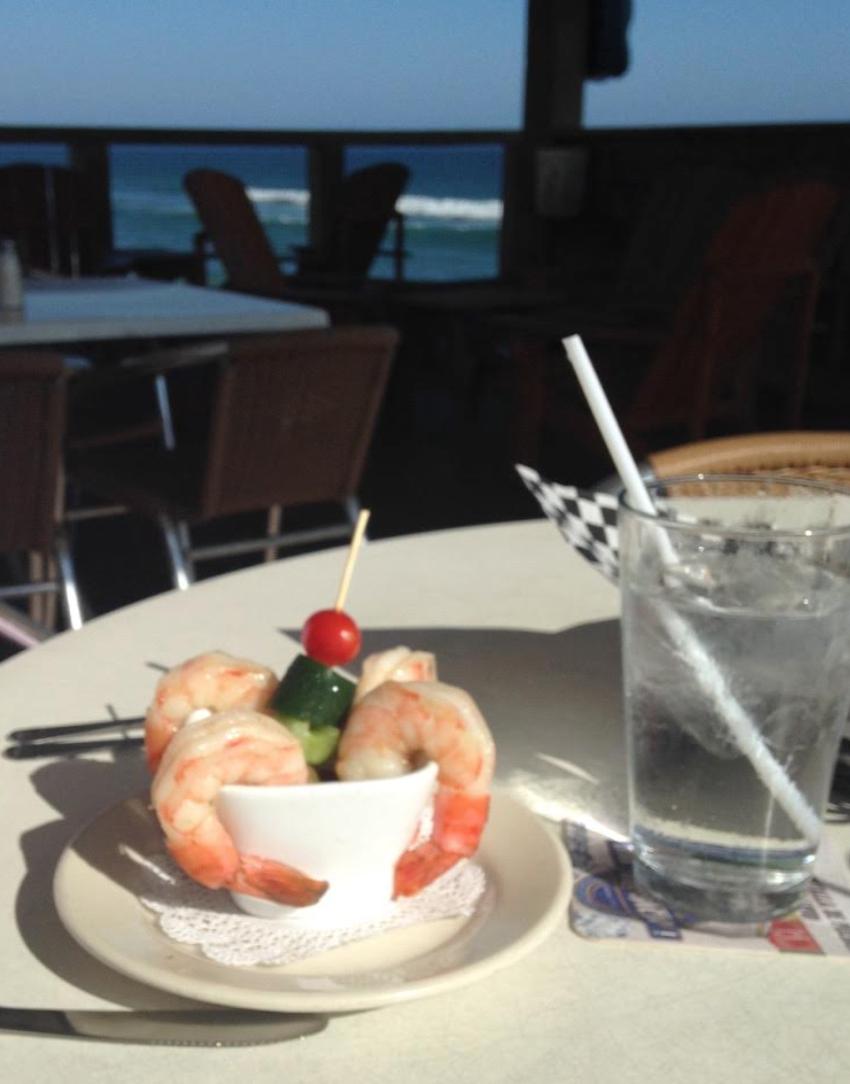 The Oceanic Restaurant Nc