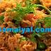 மும்பை ஸ்பெஷல் தக்காளி புலாவ் செய்முறை / Mumbai Special Tomato Recipe pulao !