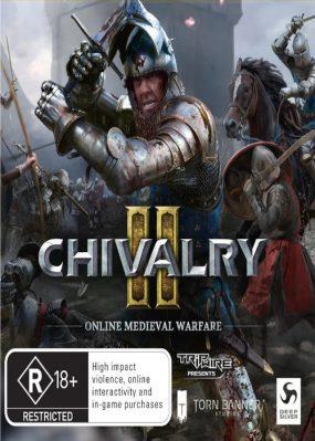 Chivalry 2 Free Download Torrent