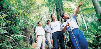 25 Aktivitas Yang Dapat Dilakukan Di Genting Highlands, Kuala Lumpur Malaysia