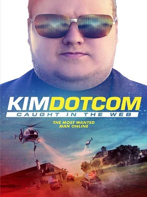 Kim Dotcom Caught in the Web (2017) 720p WEB-DL
