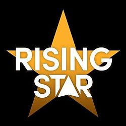 Colors TV Rising Star wiki timings, Barc or TRP rating this week, The contestants of Rising Star 2017 are :Salman khan