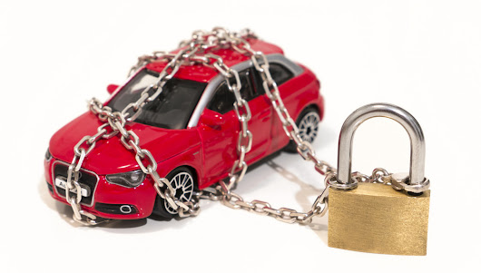 Car insurance – how and where to buy