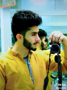 Prince Taha - Pakistani TikToker