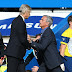 Diego Milito: 'Manchester United boss Jose Mourinho invents enemies'