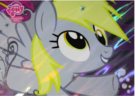 MLP Derpy Series 2 Trading Card