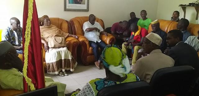 Guinée, Kindia : les autorités communales interdisent de nouveau le FNDC de manifester le jeudi 14 novembre 2019 dans les rues de Kania
