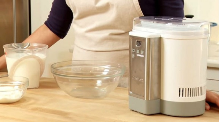 How to Choose a Yogurt Maker?