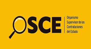 CONVOCATORIA OSCE: 8
