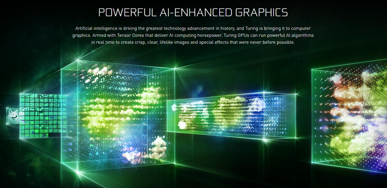 Erudipedia: Nvidia RTX 20 Series Revealed RTX 2080 Ti, 2080 and 2070 GPU