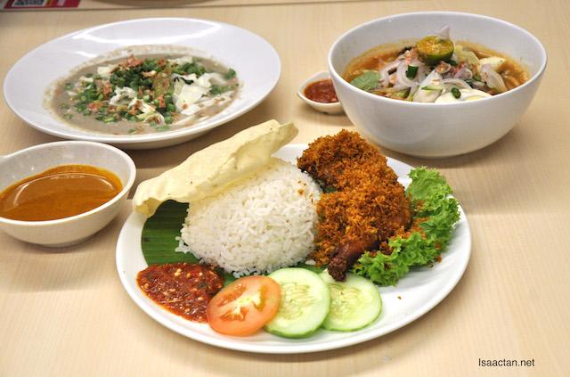 Food Stop #3 Warung Mama
