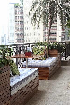 Small Balcony 1