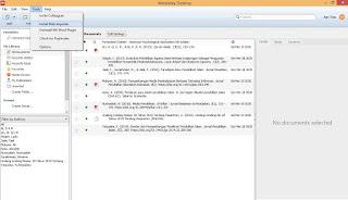 cara_install_mendeley_disemua_microsoft_word_dan_web_importer