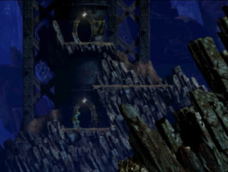 Oddworld - Abe's Exoddus PSX