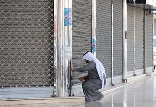LANDLORDS FILED LAWSUITS AFTER EXPATS SHUT SHOPS AND LEFT SAUDIARABIA