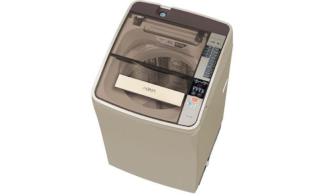 Máy giặt AQUA AQW-F800AT