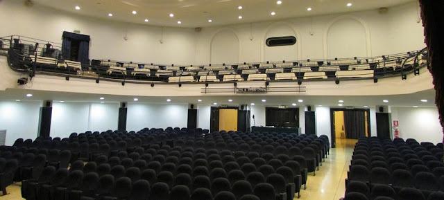 Teatro Tasso em Sorrento