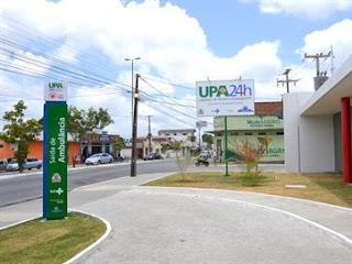 Prefeitura de João Pessoa anuncia novo concurso para preenchimento de vagas na UPA e SAMU