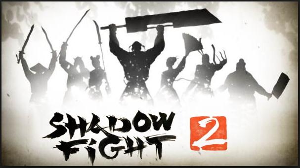 تحميل لعبة shadow fight 2 مهكرة