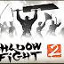 تحميل لعبة SHADOW FIGHT 2 V2 مهكرة كاملة للاندرويد برابط واحد  من ميديافاير بحجم صغير و مباشر
