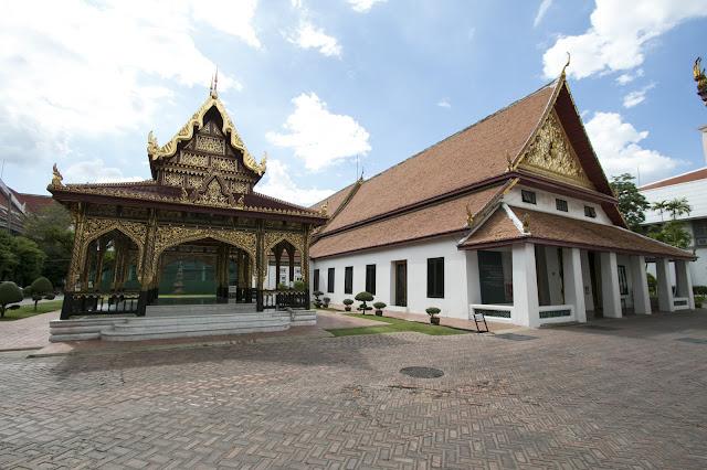 National Museum-Bangkok