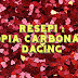 RESEPI : POPIA CARBONARA DAGING