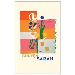 Chuyện Sarah ebook PDF EPUB AWZ3 PRC MOBI