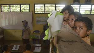 Setiap Guru Wajib Bergiliran Mengajar di Daerah Tertinggal