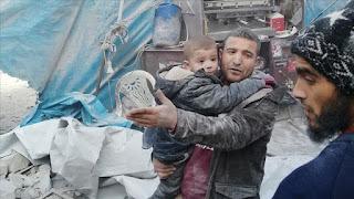 الاتحاد الأوروبي: الوضع في إدلب مثير للقلق